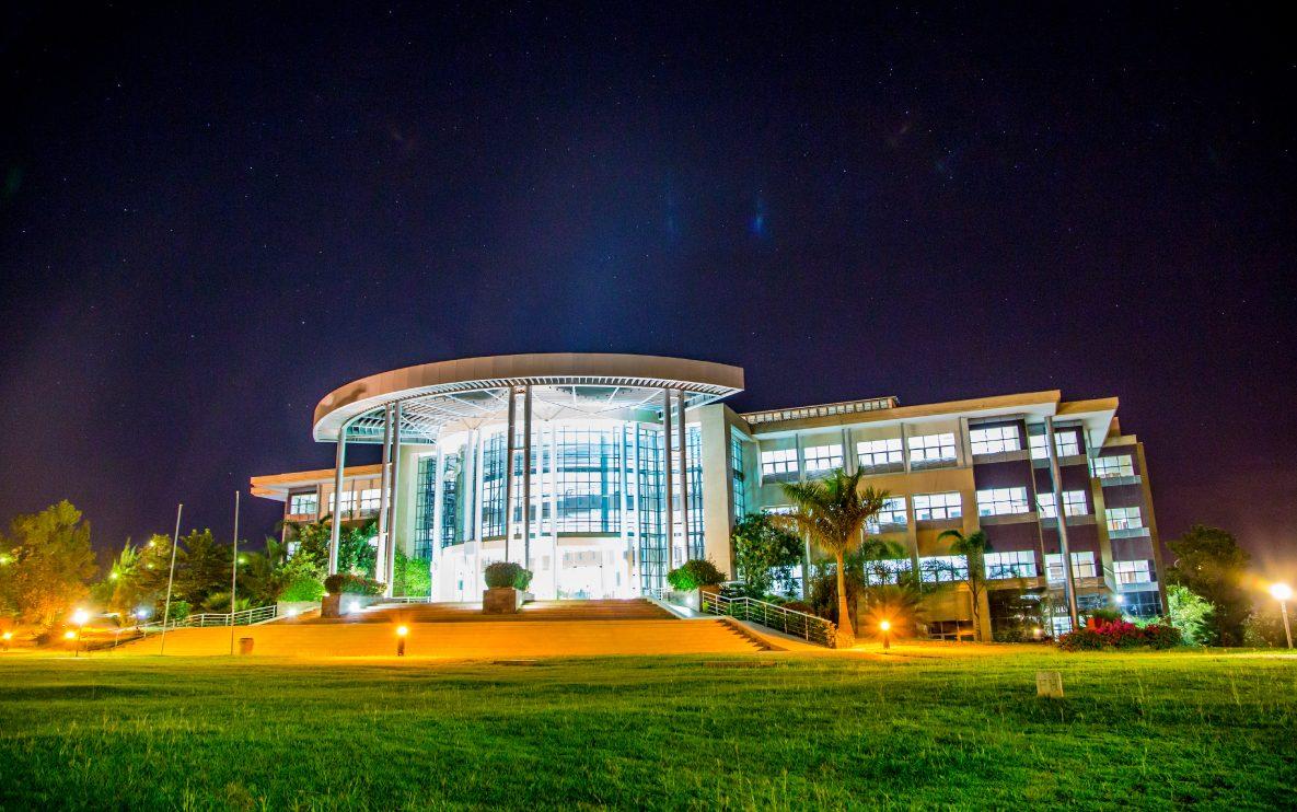 United States International University-Africa (USIU-Africa) Library [Photo Credit: University Website) - Mastercard Foundation Scholars Program