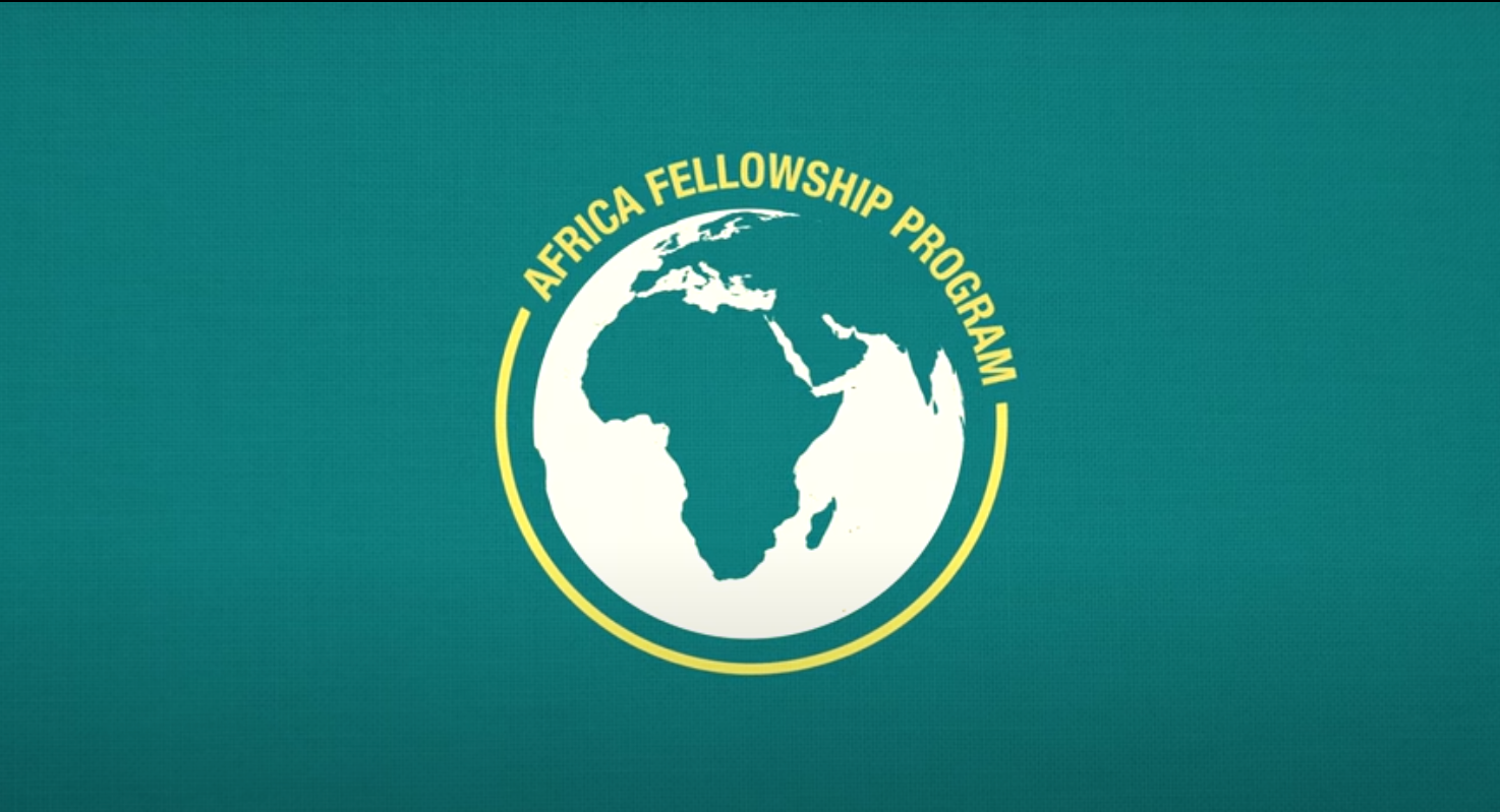 World Bank Africa Fellowship Program (Photo Credit: World Bank)