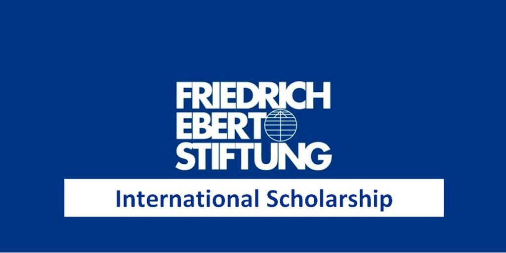 Friedrich Ebert Foundation: Scholarship for International Students in Germany (Photo Credit: Scholarship Positions)