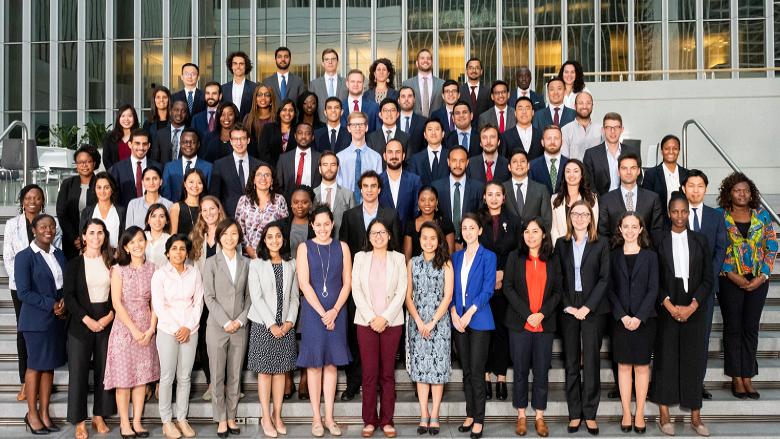 World Bank Group Young Professionals Program (WBG YPP)
