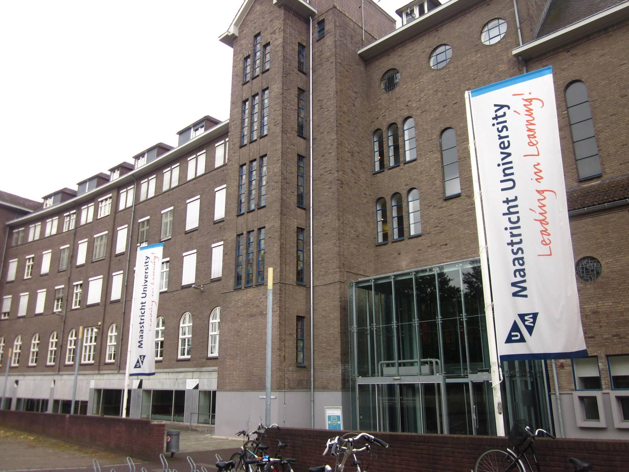 Maastricht University, Netherlands (Photo Credit: https://pine-maastricht.nl/)