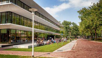Radboud University Scholarship Program