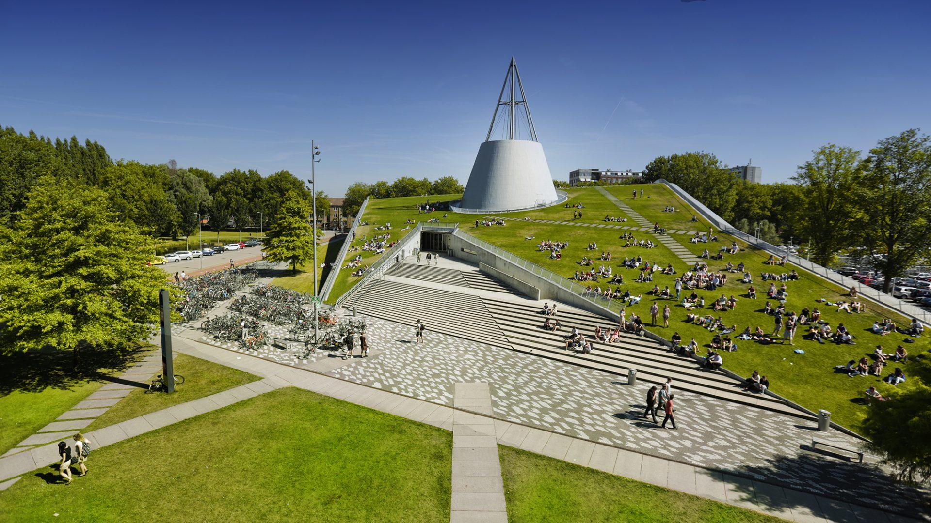 TU Delft, Holland