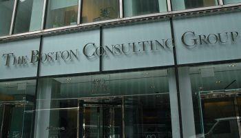 The Boston Consulting Group, New York Office (Photo Credit: Cosmopolitan.com)